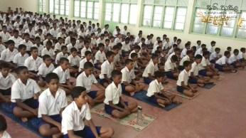 Sati Pasala Programme at St. Thomas College, Matara - 7th & 8th January 2019 (21)