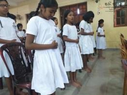 Sati Pasala Programme at Viharamahadevi Balika Vidyalaya - 5th February 2019 (3)