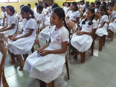 Sati Pasala Programme at Viharamahadevi Balika Vidyalaya - 5th February 2019 (34)