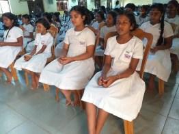Sati Pasala Programme at Viharamahadevi Balika Vidyalaya - 5th February 2019 (6)