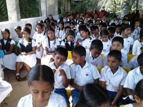 Sati Pasala at Pilimathalawa Primary School (11)