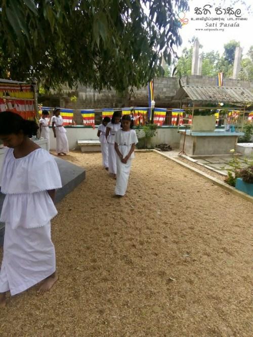 Sri Dharmamali Daham Pasala Medawala Rajapihillaramaya - 6
