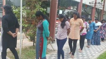 Mindfulness for Pre-School Teachers at IIHS Education Center, Welisara (14)