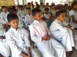 Mindfulness for Sri Rathanajothi Sunday School, Balawathgama (11)