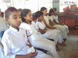 Mindfulness for Sri Rathanajothi Sunday School, Balawathgama (13)