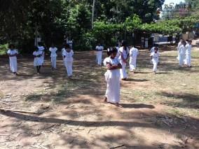 Mindfulness for Sri Rathanajothi Sunday School, Balawathgama (20)