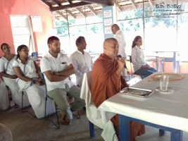 Mindfulness for Sri Rathanajothi Sunday School, Balawathgama (3)