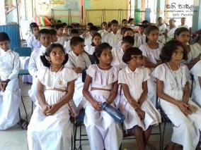 Mindfulness for Sri Rathanajothi Sunday School, Balawathgama (37)