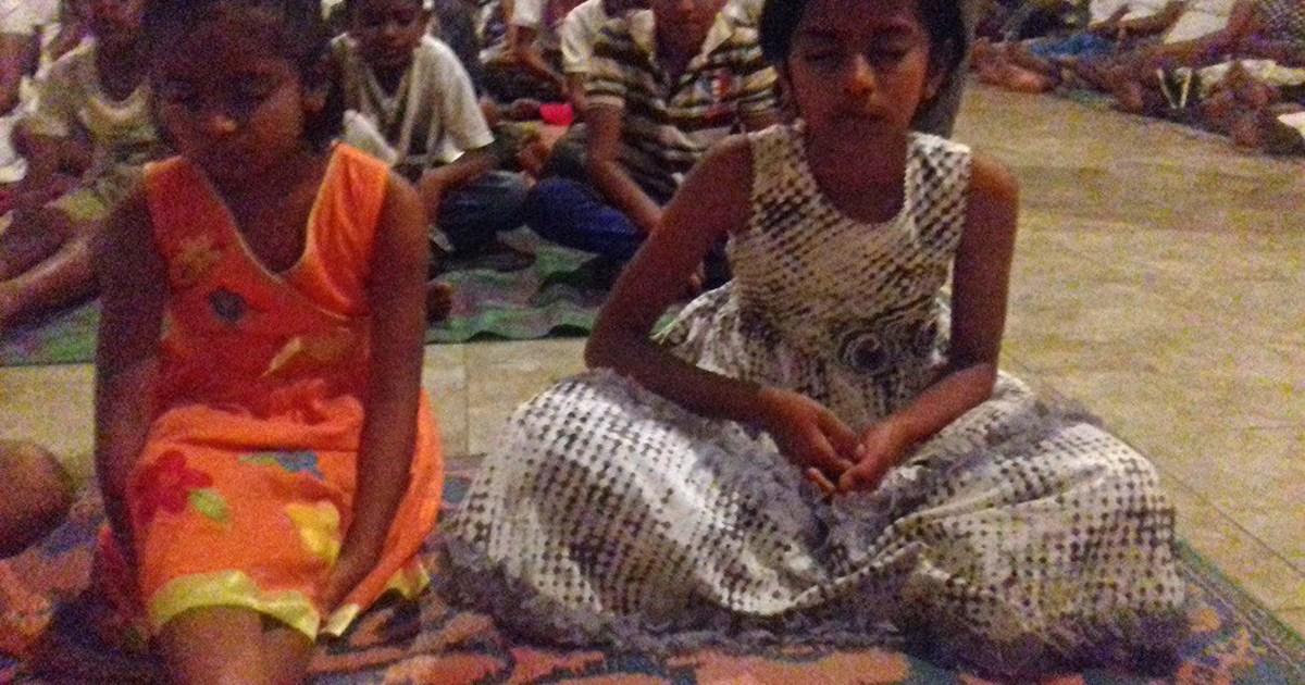 Sati Pasala Introduction Programme at Poojagoda Village, Lankathilake