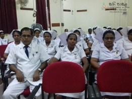 Sati Pasala Mindfulness Programme at Ragama Hospital (4)