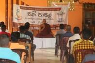 Sati Pasala Programme for Balangoda School Bus Drivers Association (14)