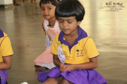 Sati Pasala Programme for Pre-School Students - 12th March 2019 (8)