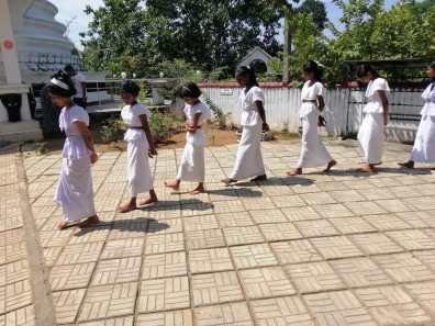 Sati Pasala at Sri Subadraramaya, Boyagama Galigamuwa (29)