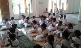 Sati Pasala at Sri Subadraramaya, Boyagama Galigamuwa (7)