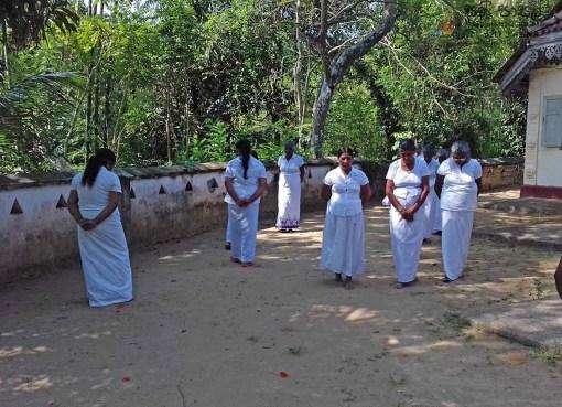 Hepana Sri Sudharshanarama Purana Viharaya