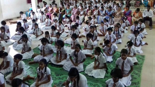 Sati Pasala Introduction Programme at Sri Dheerananda College, Pilimathalawa