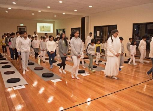 Sati Pasala – Melbourne at Dhamma Sarana Vihara: Session Report - July 2019
