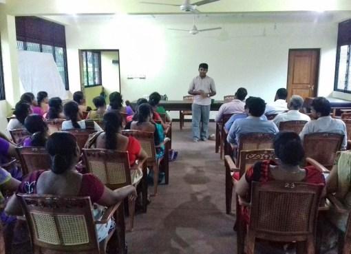 MOE School Program @ Anuruddha Central College