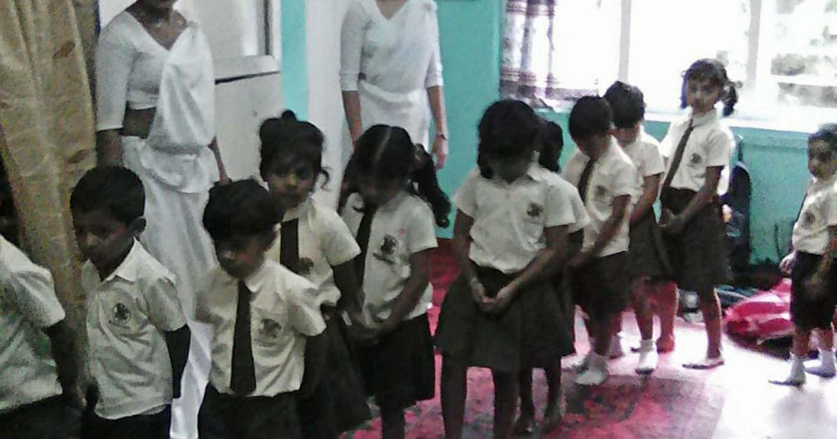Mindfulness for JMC International, Kiribathkumbura