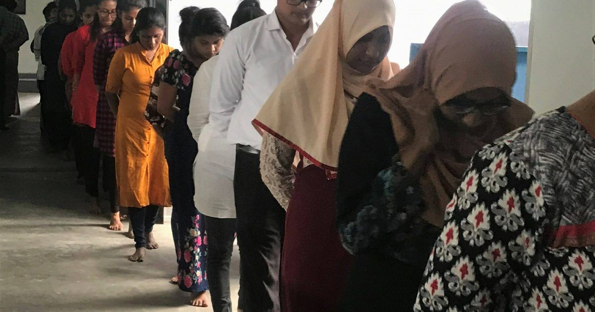 Sati Pasala Programs at OKI International School in Kiribathgoda and Negombo Branches