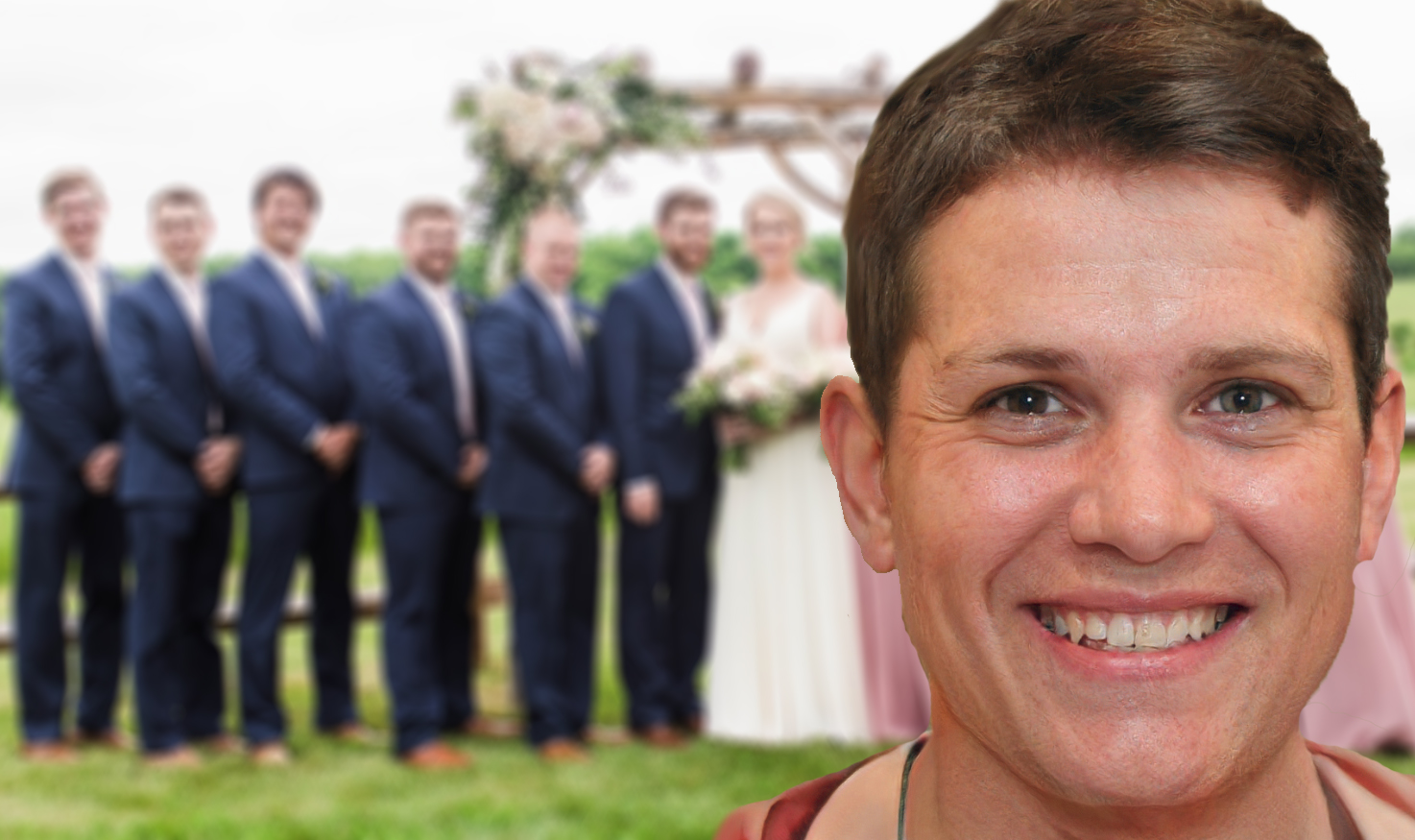 Man Wishes His Imaginary Friends Would Just Get Along With His Made-Up Wife