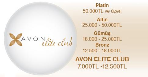 Elite Club Tesmsilcisi
