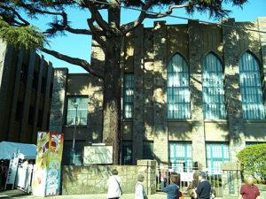 フェリス女学院