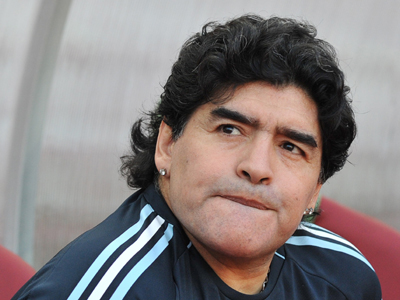 Maradona nu mai este selecţionerul Argentinei