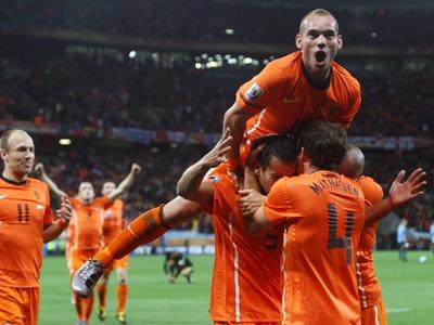Portocala mecanică – calificată în finala campionatului mondial