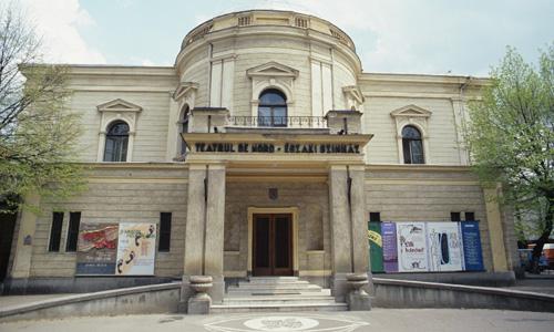 Filarmonica şi Teatrul salvate de Consiliului Local