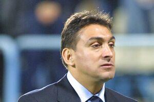 Noul antrenor al Stelei este Ilie Dumitrescu!