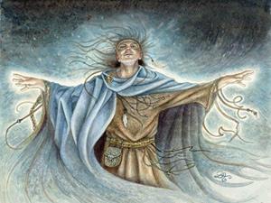 Despre şamani şi şamanism