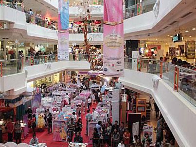 Mall vândut cu 5 euro