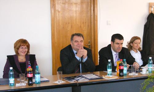 Firmele din industria uşoară invitate la Romexpo