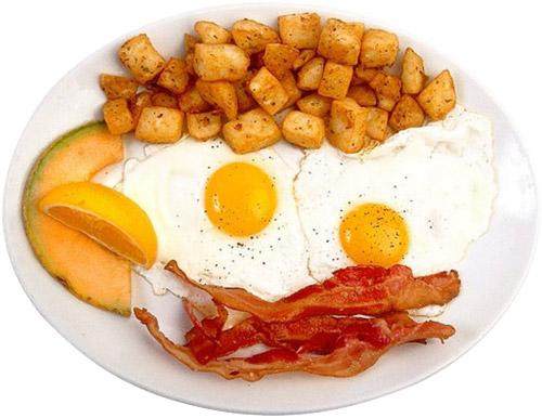 mic-dejun