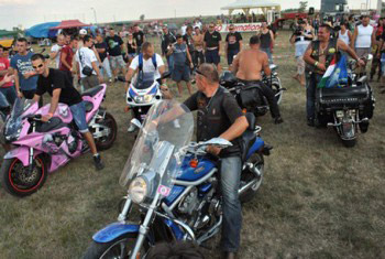 Dust-Riders