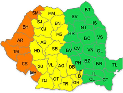 Canicula-harta