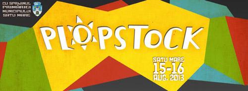 Plopstock