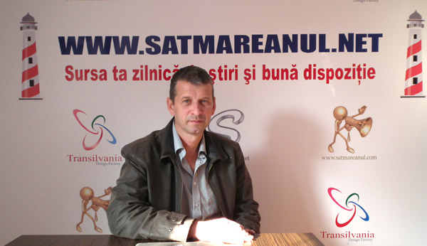 Manager de Satu Mare: Radu Hosu