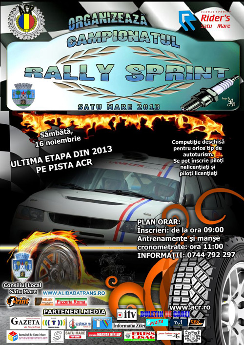 rally-sprint-satu-mare