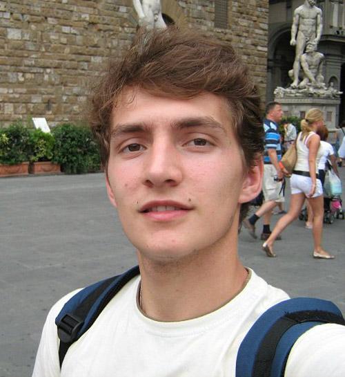 Andrei Dascălu, careianul care va revoluţiona medicina modernă