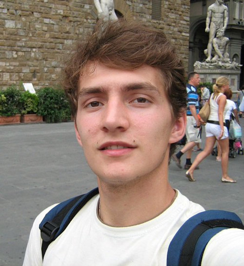 Andrei-Dascalu