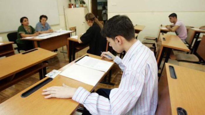 Începe Bac-ul. Azi are loc examenul oral la limba română