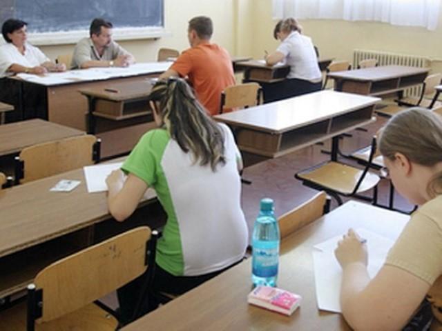 456 de candidați prezenți la probele orale ale examenului de Bacalaureat
