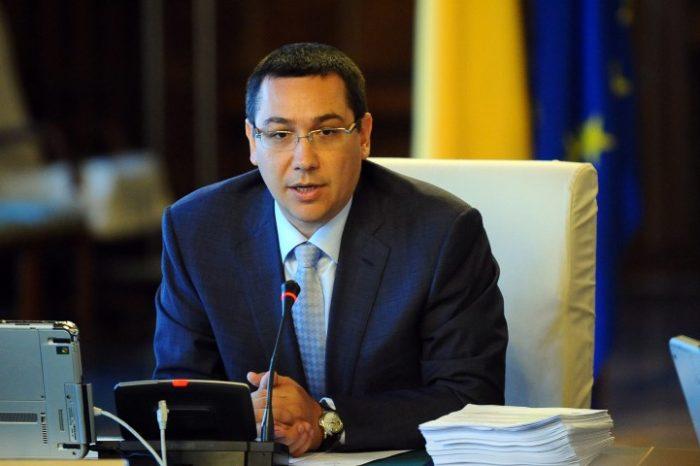 """Mesajul Preşedintelui PSD, Victor Ponta, cu ocazia """"Zilei Internaţionale a Persoanelor Vârstnice"""""""