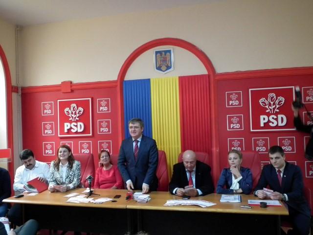 """""""Îngrijește-ți inima"""", o acțiune inițiată de PSD Satu Mare"""