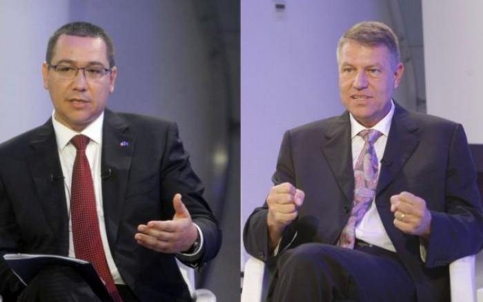 Alegeri prezidenţiale 2014: Rezultate exit-poll-uri