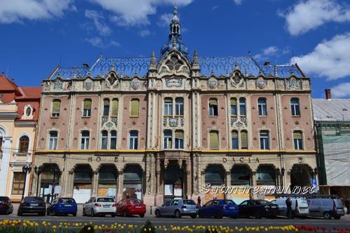 Un apropiat al premierului Ungariei vrea să cumpere Hotelul Dacia. A semnat o înțelegere cu Țânțaș