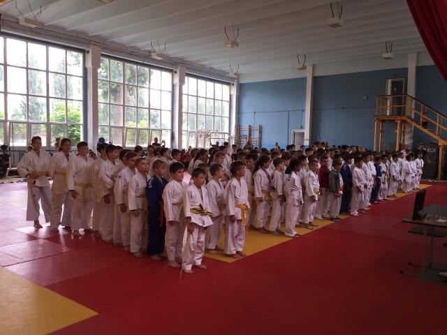 Rezultate de excepție pentru CSM Satu Mare, la etapa de Euroregiune la judo