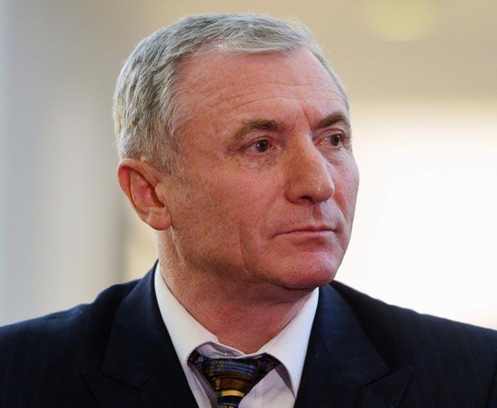 Augustin Lazăr, avizat de CSM pentru funcţia de Procuror General al României